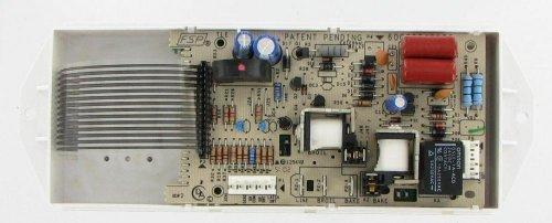 Whirlpool Range Control Board front-632032