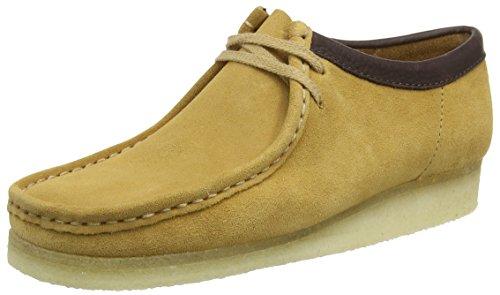 clarks-originals-wallabee-mocasines-para-hombre-color-marron-camel-suede-talla-43-eu