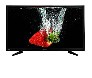 trunik 40tp3001 98 cm 39 inches hd ready led tv black electronics. Black Bedroom Furniture Sets. Home Design Ideas