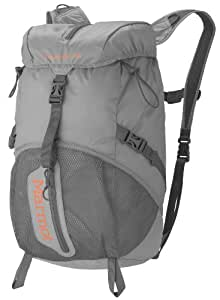Marmot Kompressor Plus Pack, Grey, One
