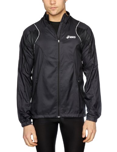 Asics Men's Safety Jacket