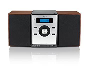 Review and Buying Guide of The Best LG XA14 Home Audio System