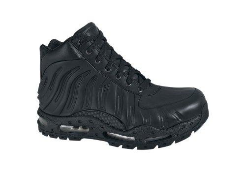 e0a2216461dea Nike Foamposite Boot Style   333791-001 (10