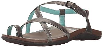 Amazon Com Chaco Women S Dorra Sandal Shoes