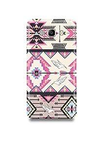 Shopmetro Aztec Samsung J7 2016 Case-807