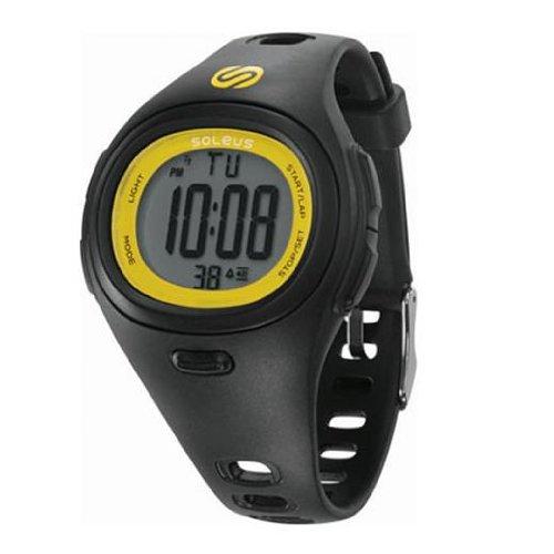 soleus-flash-hrm-cardiofrequencemetre-noir-jaune
