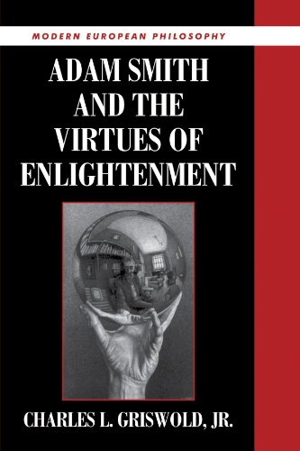 Adam Smith and the Virtues of Enlightenment (Modern...
