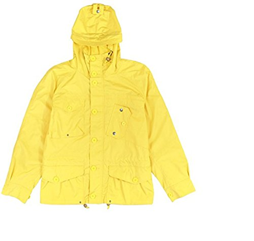 polo ralph lauren women 39 s hooded galley jackets jacke gelb gr xl. Black Bedroom Furniture Sets. Home Design Ideas