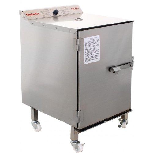 Smokintex Bbq Electric Smokers: Smokin Tex Pro 1400 Electric Smoker Review