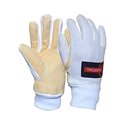 Triumph Wicket Keeper Inner 600 Gloves Men
