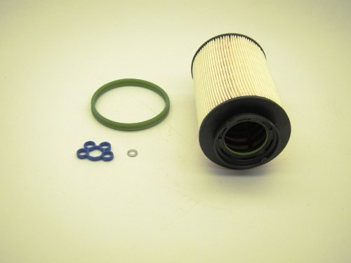 1K0-127-434-A Volkswagen TDI Fuel Filter (Vw Tdi Jetta Fuel Filter compare prices)