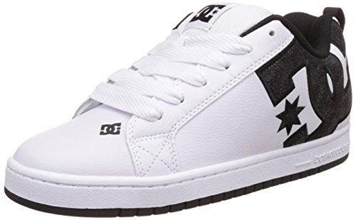 dc-universe-court-graffik-se-sneakers-basses-homme-blanc-weiss-white-grey-black-wg2-43
