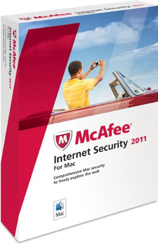 Protection for Mac 2011 1u
