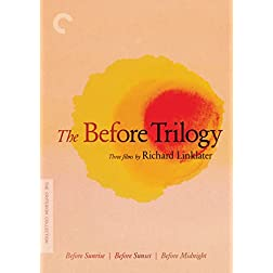 The Before Trilogy