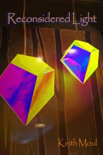 Reconsidered Light [Moul, Keith] (Tapa Blanda)