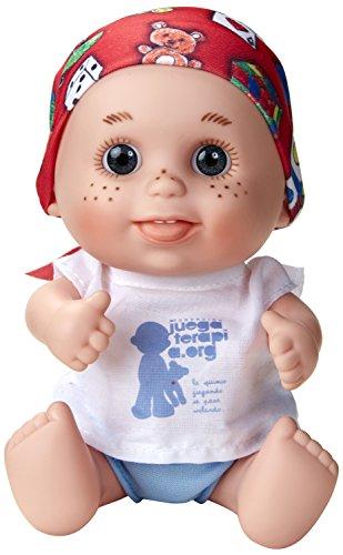 Muñeco Baby Pelón Jorge