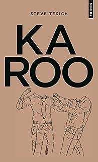 Karoo par Steve Tesich