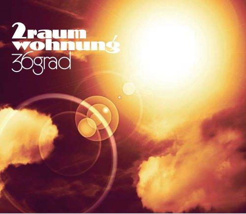 2raumwohnung - 36grad Single CD2 - Zortam Music