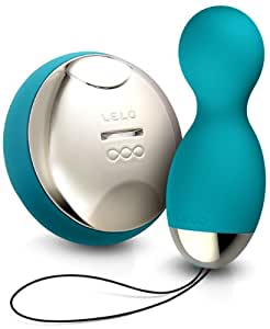 Lelo Hula Beads Massager Ocean Blue