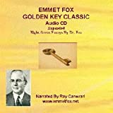 Emmet Fox The Golden Key Classic Audio Cd Expanded Version
