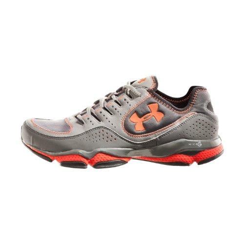 Nike LunarGlide + 3 - Womens - Cool Grey/Pure Platinum/Volt/Pure Purple