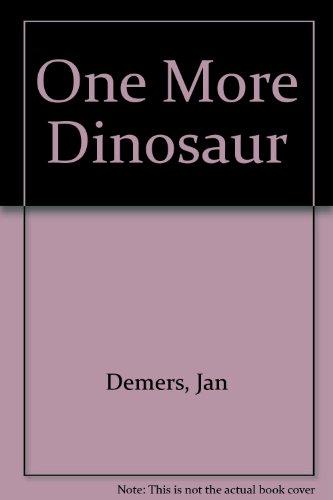 One More Dinosaur