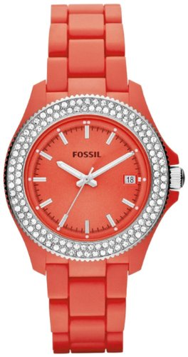 Fossil AM4469 Mujeres Relojes