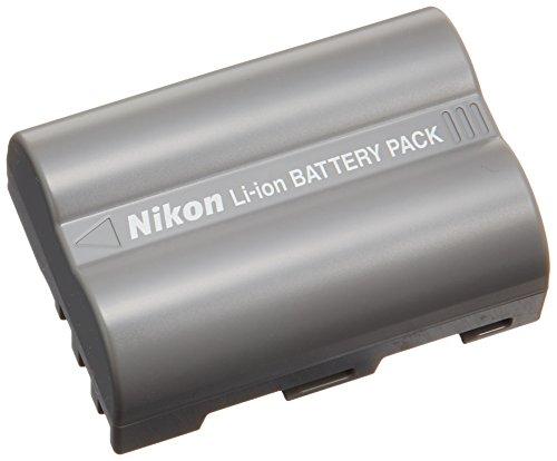 Nikon EN EL3e - Pile pour appareil photo - rechargeable - Lithium Ion x 1 - 1400 mAh