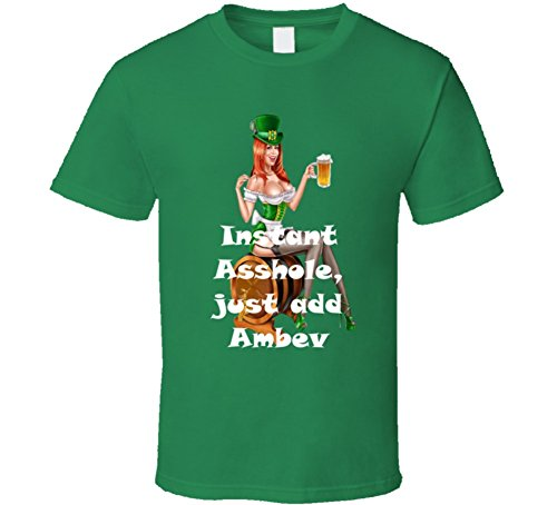 sunshine-t-shirts-ambev-skol-instant-asshole-just-have-funny-t-shirt-2xl-irish-green