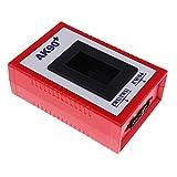 MagiDeal 5 Pieces AK90+ EWS CAS Programmer Smart Car Key Maker AK90+ for BMW 1995-09