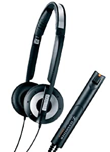 Sennheiser Noise Cancelling Headphones