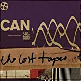 echange, troc Can - The Lost Tapes Boxset