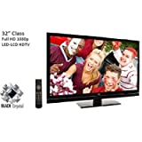 JVC JLE32BC3001 32-Inches 1080p LED HDTV