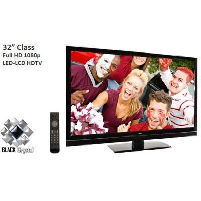 Jvc Jle32Bc3001 32-Inches 1080P Led Hdtv