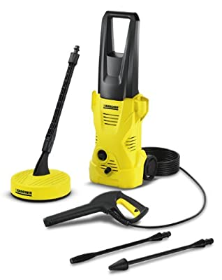 Karcher K2300 T50 Air-cooled Pressure Washer by Kärcher