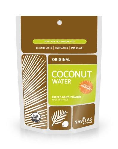 Navitas Naturals, Coconut Water Powder, 5.8 oz (165 g)