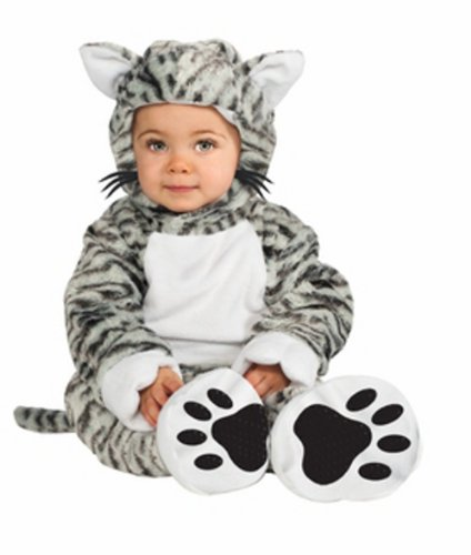 Kit-Cat-Cutie Costume - Kitten Costume