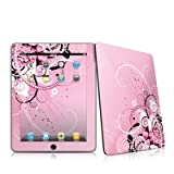 Her Abstraction Design Protective Decal Skin Sticker for Apple iPad 1st Gen Tablet E-Reader