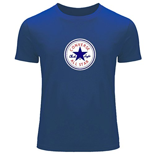 New Converse All Star Printing For Men's T-shirt Tee Outlet