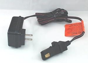 Power Wheels 00801-1778 Charger, 12 Volt