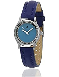 Yepme Elise Women's Watch - Blue