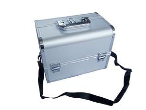 Domus asc04 valigia in alluminio portautensili a bauletto - Valigia porta vinili ...
