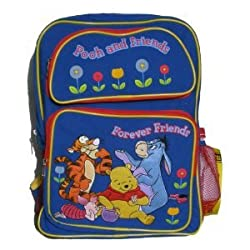 Disney Winnie the Pooh Friends Backpack [Toy]