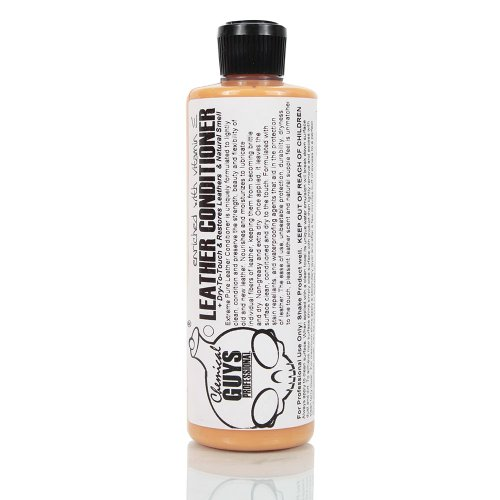 Chemical Guys SPI_101_16 Leather Conditioner and Cleaner - 16 oz.