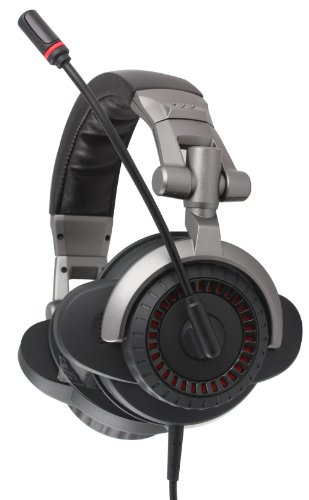 Somic E-95 V2010 7.1 Sound Effect Gaming Headset Usb With Microphone
