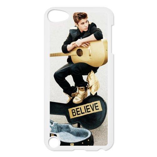 Vcase-006 Super Handsome Cool Star Justin Bieber J.B Hard Printed Case