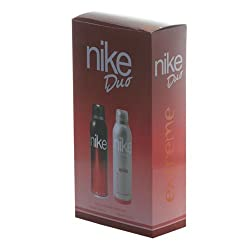 Nike Extreme Deodorant Duo Set for Unisex, 200ml (Pack of 2 )