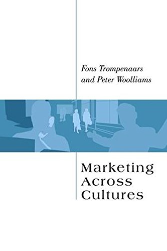 Marketing Across Cultures (Culture for Business)