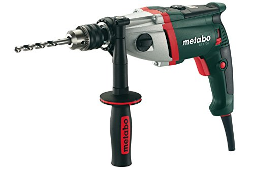 Metabo-Bohrmaschine-BE-1100-1100-W-600582000