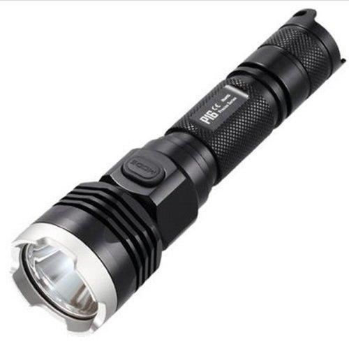 NiteCore P16 XM-L2 960 Lumen LED Torcia Lampada 1x18650